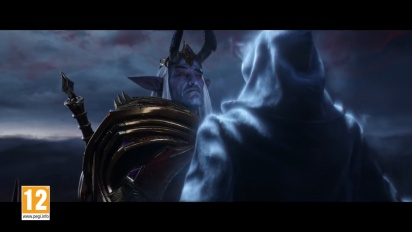 World of Warcraft: Shadowlands - Filmato di lancio 'Oltre il velo'