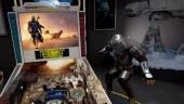 Star Wars Pinball VR - Developer Walkthrough Feature