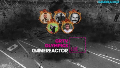 Le Olimpiadi di GRTV Olympics - Replica