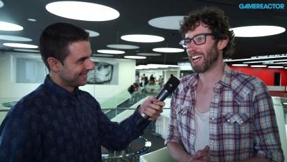 The Talos Principle & FTL - Intervista a Tom Jubert