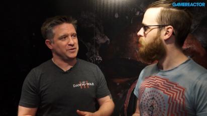 Warhammer 40,000: Dawn of War 3 - Intervista a Brent Disbrow