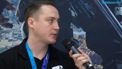Sniper: Ghost Warrior 3 - Intervista a Tomek Pruski