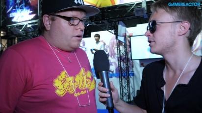 Gal Gun 2 - Intervista a Matt Papa