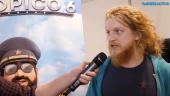 Tropico 6 - Intervista a Leonard Tetzlaff