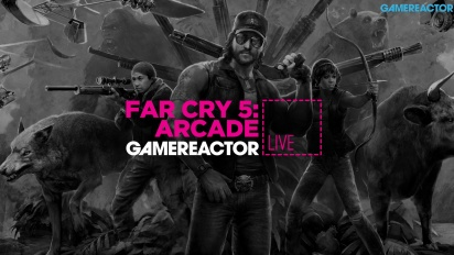 Far Cry 5: Arcade - Replica Livestream