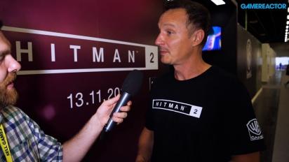 Hitman 2 - Intervista a Eskil Møhl