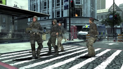 Call of Duty: Modern Warfare 3 - Elite Cocked Hammers Teaser