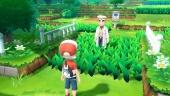 Pokémon: Let's Go Pikachu!/Let's Go Eevee! - Video Review