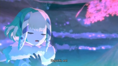 Oninaki - Launch Trailer