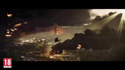 The Division 2 - Episode 2 Trailer