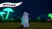 Pokémon Spada/Scudo - Il trailer di Ponyta