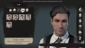 Sherlock Holmes Chapter One - Sherlock's Many Faces Trailer