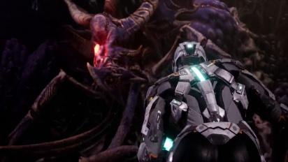Dolmen - Gamescom Gameplay Trailer