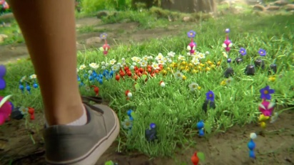 Pikmin 3 - US TV Commercial