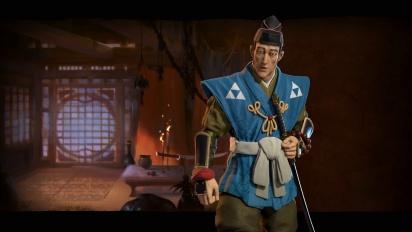 Civilization VI - First Look: Japan