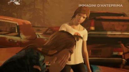 Life Is Strange: Before the Storm - 20 minuti di gameplay (italiano)