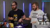 Agents of Mayhem - Prize Presentation (Video #1)