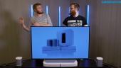 Quick Look - La nostra video-anteprima di PlayBase & Play:1 di Sonos