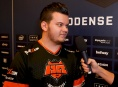 ESL Pro League Finals - Intervista a DeadFox