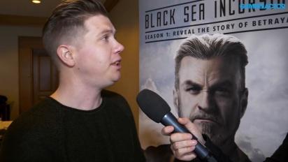 Armored Warfare - Intervista a Maikel van Dijk