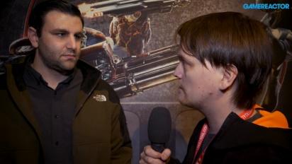 Quake Champions - La nostra intervista a John Hill