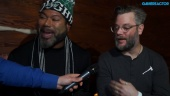 God of War - Intervista a Cory Barlog & Christopher Judge