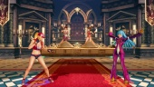 SNK Heroines Tag Team Frenzy - Who will be the Belle of the Brawl?