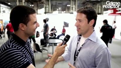Industrial Toys' - Intervista a Alex Seropian