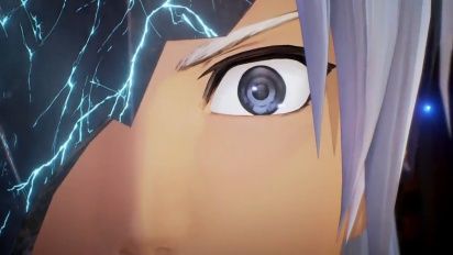 Tales of Arise - Alphen Character Trailer