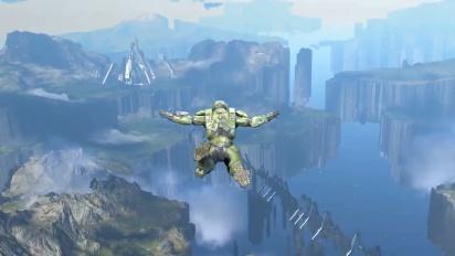 Halo Infinite - Campaign Overview