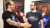Divinity: Original Sin II - Intervista a David Walgrave