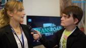 TransRoad USA - Intervista ad Andrea Fricke