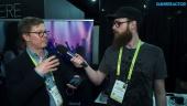 CES19: Nokia Ozo - Intervista a Dr. Jyri Huopaniemi