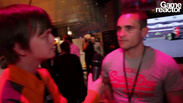 E3 12: F1 2012 Interview