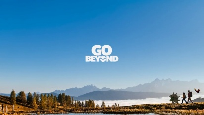 Pokémo Go Beyond - The Pokémon GO journey continues beyond