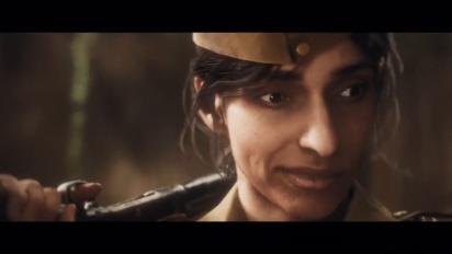 Call of Duty: Vanguard - Padmavati Balan Intro