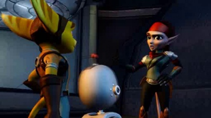 Ratchet & Clank Future: Tools of Destruction T2