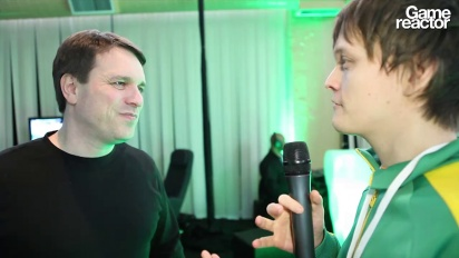 GDC 11: Age of Empires Online - Intervista