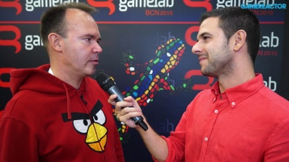 Angry Birds - Intervista a Peter Vesterbacka
