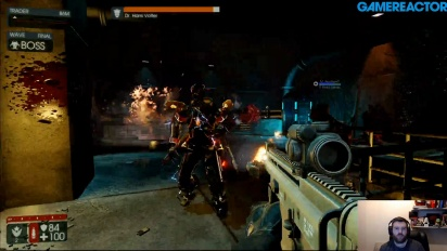 Livestream Replay - Killing Floor 2