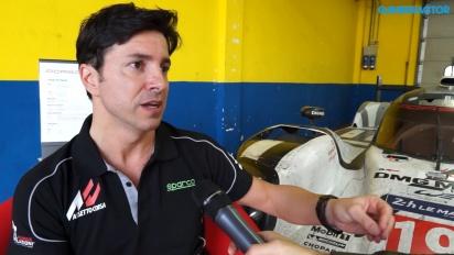 Assetto Corsa: Porsche Pack - Intervista a Marco Massaruto