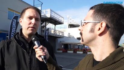 Assetto Corsa - Intervista a Sebastian Hornung Porsche