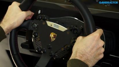 Assetto Corsa: Porsche Pack - Intervista a Thomas Jackermeier di Fanatec