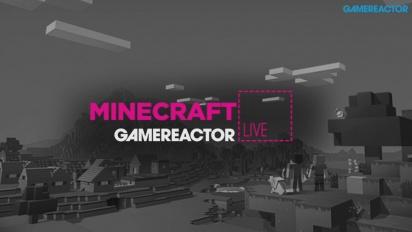 Minecraft - Replica Livestream