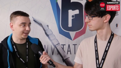 Six Invitational 2018 - Intervista a BikiniBodhi