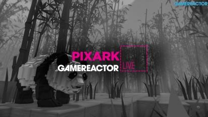 PixArk - Replica Livestream