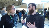 Sony XZ3 - Rikard Skogberg Interview