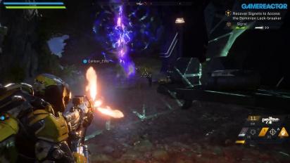 Anthem - Tripple Threat Demo Gameplay su PC