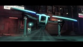 Neon Noir: Real-Time Ray Traced Reflections - Achieved With CRYENGINE