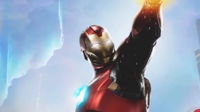 Marvel's Avengers - L'evento Anomalia Tachionica Trailer